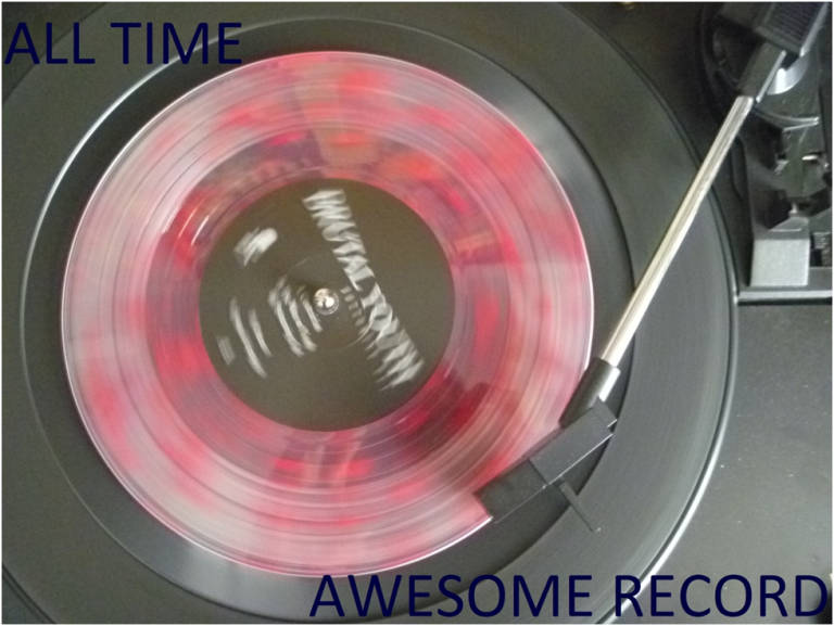 All Time Awesome Record