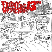 Friday the 13th Hysteria