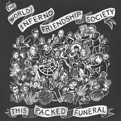This Packed Funeral album cover